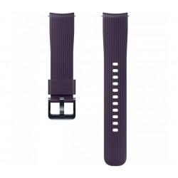 Curea Samsung Galaxy Watch, 42mm, Violet, ET-YSU81MVEGWW