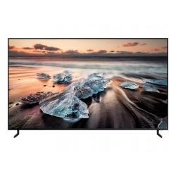 Televizor QLED QE65Q900RA Smart Ultra HD, 8K HDR , 163 cm, Quantum Processor 8K,