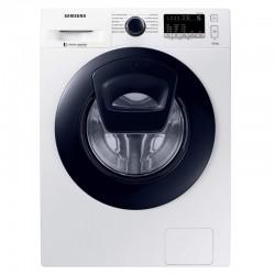 Masina de spalat Samsung WW80K44305W, AddWash, 8kg, Digital Inverter