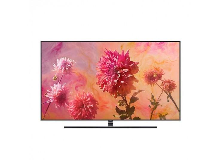 TELEVIZOR SAMSUNG QLED SMART ULTRA HD 4K DREPT, 163CM, QE65Q9FNA