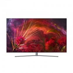 TELEVIZOR SAMSUNG QLED SMART ULTRA HD 4K DREPT, 163CM, QE65Q8FNA