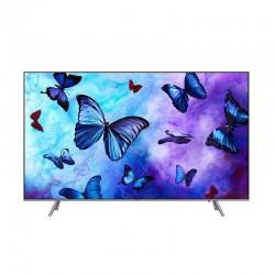 TELEVIZOR SAMSUNG QLED SMART ULTRA HD 4K DREPT, 138, QE55Q6FNA
