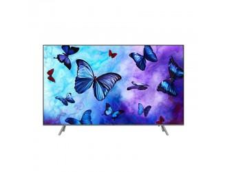 TELEVIZOR SAMSUNG QLED SMART ULTRA HD 4K DREPT, 163, QE65Q6FNA