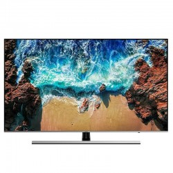 LED SMART SAMSUNG UE49NU8002, 123 CM, 4K ULTRA HD