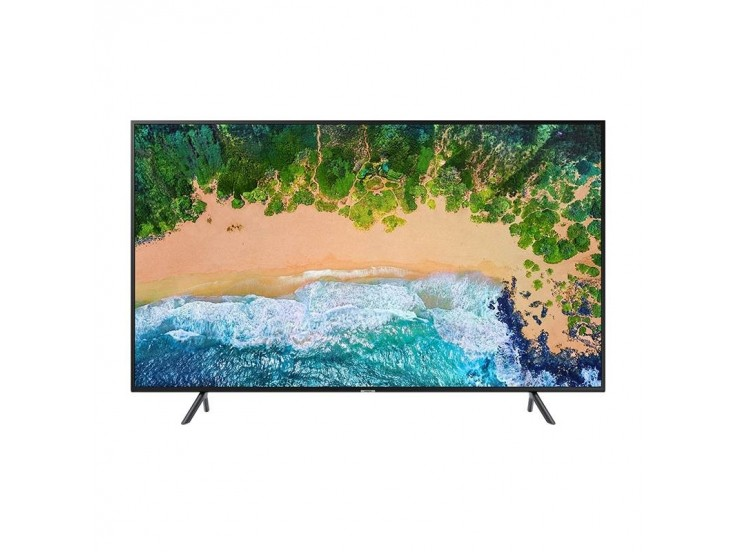 LED SMART SAMSUNG UE43NU7122, 4K ULTRA HD, 109 CM
