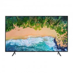 LED SMART SAMSUNG UE55NU7102, 139 CM, 4K ULTRA HD