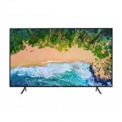 Televizor SAMSUNG UE49NU7172, Smart Ultra HD, Tizen, 4K HDR, 123 cm