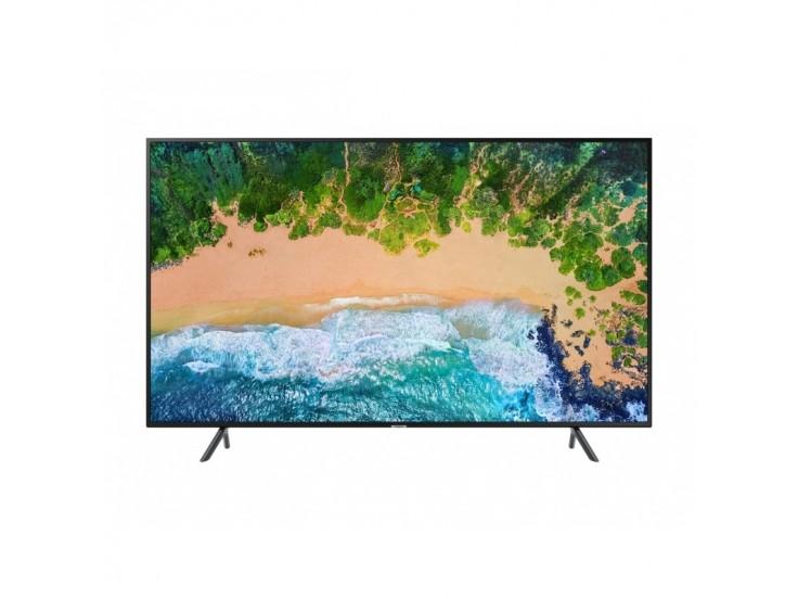 Televizor LED SAMSUNG UE55NU7172, Smart Ultra HD,Tizen, 4K HDR, 138 cm