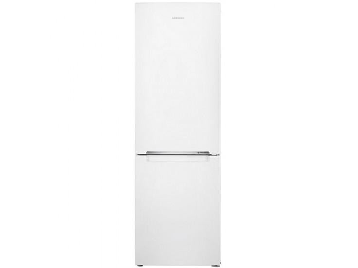 Combina frigorifica Samsung RB31HSR2DWW, 306 l, NoFrost, Clasa A+, H 185 cm, Alb