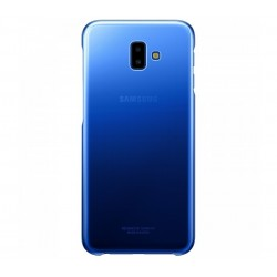 Husa Gradation Cover Samsung Galaxy J6 Plus (2018), Blue