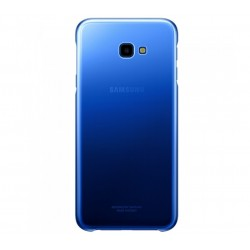 Husa Gradation Cover Samsung Galaxy J4 Plus (2018), Blue