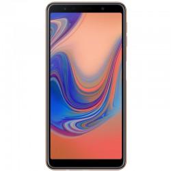 Telefon Samsung Galaxy A7 (2018), 64GB, 4gb RAM, Dual Sim, Gold