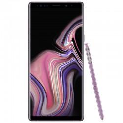 Samsung Galaxy Note 9 Dual SIM N960, 128GB, Lavender Purple, SM-N960FZPDROM