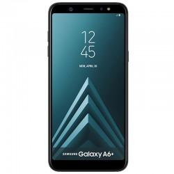 Telefon mobil Samsung Galaxy A6 Plus (2018), Dual SIM, 32GB, LTE, Black
