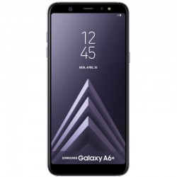 Telefon mobil Samsung Galaxy A6 Plus (2018), Dual SIM, 32GB, LTE, Levender