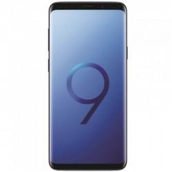 Telefon mobil Samsung G960 Galaxy S9, Dual SIM, 64GB, LTE, Coral Blue
