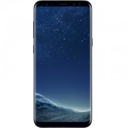 Telefon mobil Samsung G955 Galaxy S8 Plus, 64GB, 4G, Midnight Black