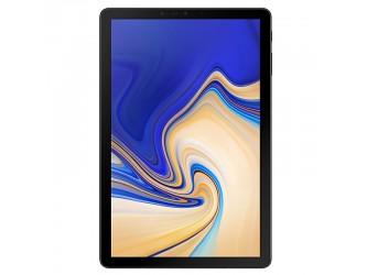"""Samsung T835 Galaxy Tab S4 10.5"""" LTE 64GB, Black, SM-T835NZKAROM"""