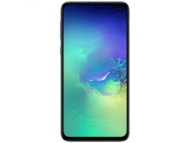 Samsung Galaxy S10E, Dual SIM, 128GB, LTE, Green