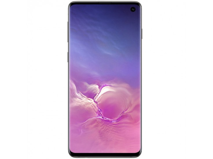 Samsung Galaxy S10, Dual SIM, 128GB, LTE, Black