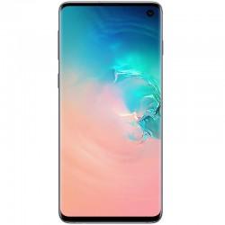 Samsung Galaxy S10, Dual SIM, 128GB, LTE, White