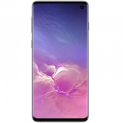 Samsung Galaxy S10, Dual SIM, 512GB, LTE, Black