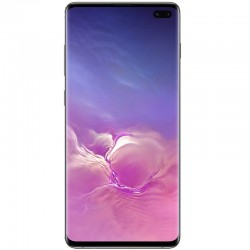Samsung Galaxy S10+, Dual SIM, 128GB, LTE, Black