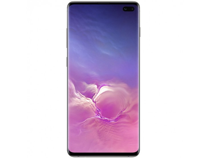 Samsung Galaxy S10+, Dual SIM, 128GB, LTE, Black