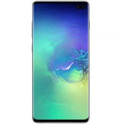 Samsung Galaxy S10+, Dual SIM, 128GB, LTE, Green
