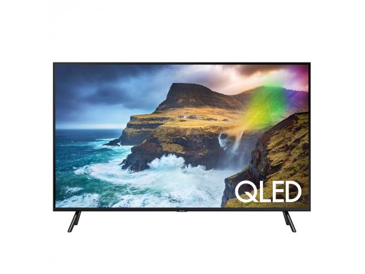 QLED Smart Samsung QE65Q70RA, 163 cm