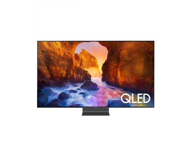 QLED Smart Samsung QE75Q90RA