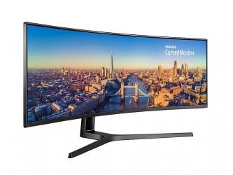Monitor LED VA Samsung...
