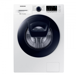 Masina de spalat Samsung WW70K44305W, AddWash, 7kg, Digital Inverter