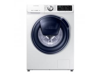 Masina de spalat rufe Samsung WW70M644OPW, Quick Drive, AddWash, Eco Bubble, Digital Inverter, Smart Control, Clasa A+++