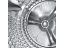 Masina de spalat rufe Samsung WW80M644OPW/LE, AddWash, Eco Bubble, Motor Digital Inverter,Clasa A+++, Alb, 8kg