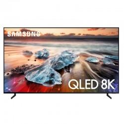 Televizor QLED QE82Q950RB, Smart Ultra HD, 207 cm, Quantum Processor 8K