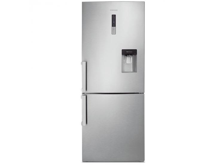 Combina frigorifica Samsung RL4363FBASL/EF