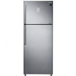 Frigider Samsung RT43K6335SL, 440 L, Twin Cooling Plus, Digital Inverter