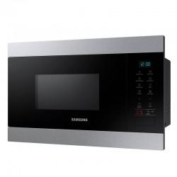 Cuptor cu microunde incorporabil Samsung MG22M8074AT, 22 l, 850 W, Digital, Grill, Display LED, Senzor inteligent de umiditate