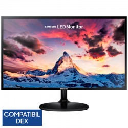 """Monitor LED Samsung 27"""",..."""