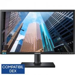 Monitor Samsung LS24E45UFS,...