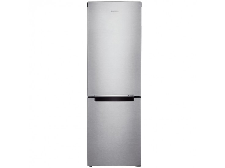 Combina frigorifica Full No Frost SAMSUNG RB30J3000SA/EF, 311l, A+
