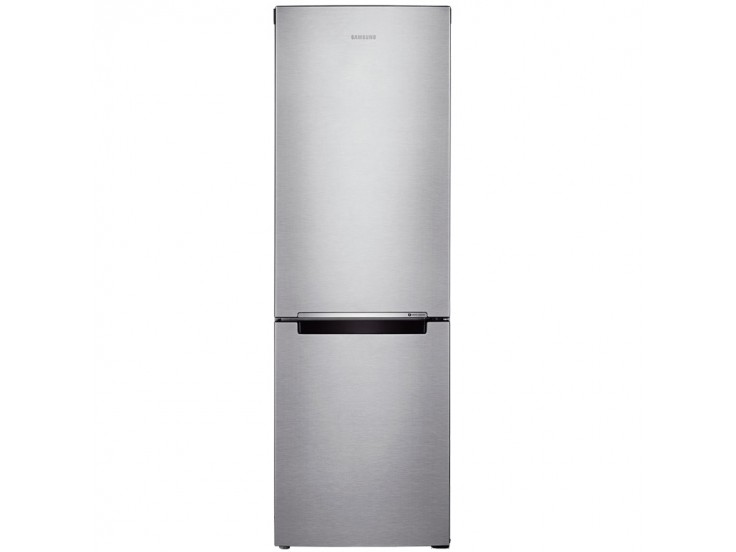 Combina frigorifica Samsung RB33J3030SA, 328l, Clasa A+, 185 cm, Metal Graphite