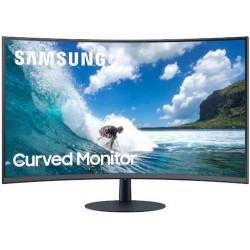 Monitor curbat LED VA...