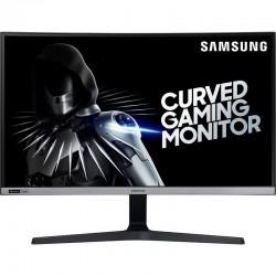 Monitor gaming curbat LED...