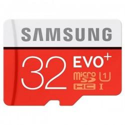 Card de memorie Micro SDHC SAMSUNG 32GB MB-MC32DA
