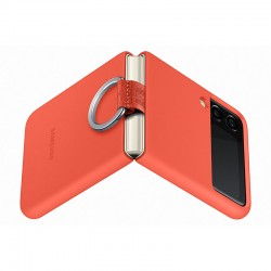 SILICONE COVER with RING...