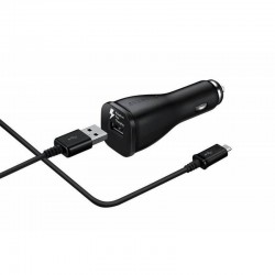 Incarcator auto SAMSUNG FAST CHARGING, Micro USB, 2000 mAh