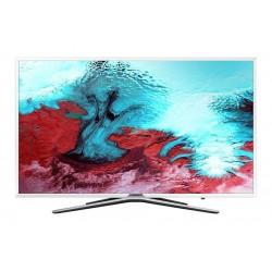 LED TV SAMSUNG UE40K5582, 101 cm, Smart Full HD, Alb