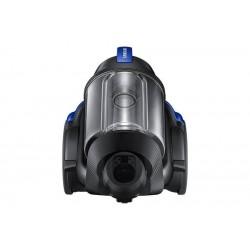 Aspirator fara sac SAMSUNG SC07K51E0VB, 750 W, Cyclone Force, Hepa
